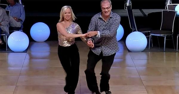 Hvordan du begynner a danse etter ekteskapet