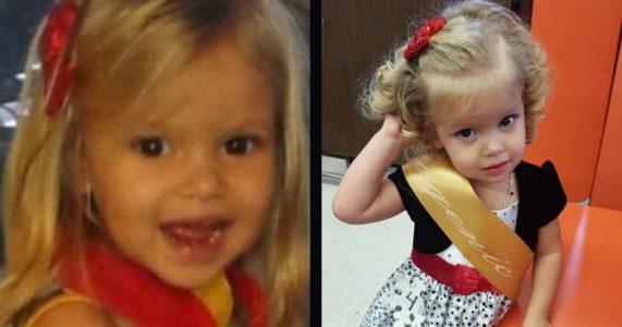 2-åringen døde på grunn av «harmløs» ting i hjemmet. Nå advarer legene ALLE